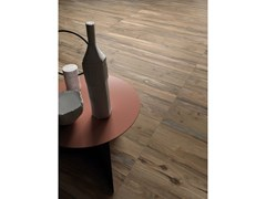 Lastra in gres porcellanato a massa colorata NEST Oak - ABK GROUP INDUSTRIE CERAMICHE