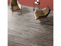 Lastra in gres porcellanato a massa colorata NEST Taupe - ABK GROUP INDUSTRIE CERAMICHE