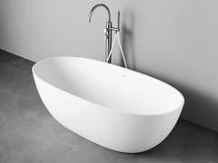 Vasca da bagno in Korakril BlendNEUTRA - REXA DESIGN