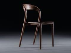 Sedia in legnoNEVA | Sedia - ARTISAN