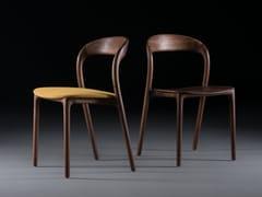 Sedia in legno masselloNEVA | Sedia - ARTISAN