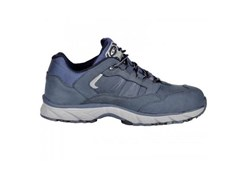Scarpe antinfortunistiche NEW GHOST BLUE S3 SRC - COFRA