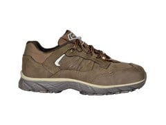 Scarpe antinfortunistiche NEW GHOST BROWN S3 SRC - COFRA
