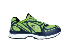 Scarpe antinfortunistiche NEW MATRIX LIME S1 P SRC - COFRA