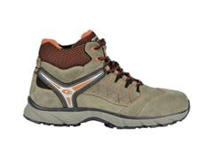 Scarpe antinfortunistiche NEW MISSION S1 P SRC - COFRA