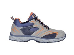 Scarpe antinfortunistiche NEW SQUASH GREY S3 SRC - COFRA