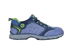 Scarpe antinfortunistiche NEW TWISTER BLUE S1 P SRC - COFRA