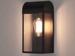 Lampada da parete per esterno in acciaio e vetro con dimmerNEWBURY - ASTRO LIGHTING