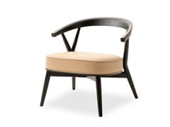 Poltrona in frassinoNEWOOD RELAX LUX - CAP DESIGN
