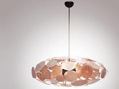 Lampada a sospensione fatta a mano in alluminioNEWTON ELIPTIC - BOCA DO LOBO