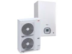 Pompa di calore ad aria/acquaNEXSIRIUS - RIELLO