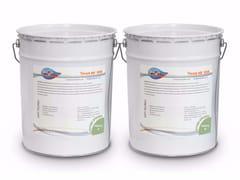 Vernice resistente al fuocoNF 595 - TECSIT SYSTEM®