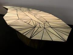 Tavolo in legno masselloNIBIRU | Tavolo - CEDRIMARTINI DI CEDRI ELVIO RIENZO