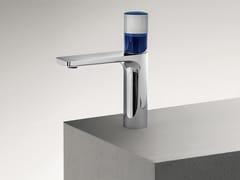 Miscelatore per lavabo da piano monoforo NICE | Miscelatore per lavabo - Nice