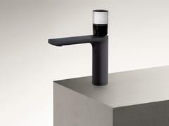 Miscelatore per lavabo da piano monoforoNICE | Miscelatore per lavabo - FANTINI RUBINETTI