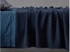 Coperta in nido d'ape di lanaNID   Coperta - SOCIETY LIMONTA