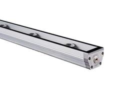 Profilo lineare per esterno in alluminioNIK - ADHARA