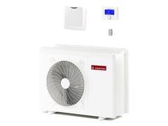 Pompa di calore inverter monoblocco aria/acqua compattaNIMBUS POCKET M NET (monofase) - ARCHISELLER PLT # ARISTON THERMO GROUP SPA