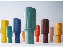 Coppa in ceramica NINFEE - I Cartocci