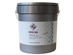 Idropittura traspirante a base di resine vinilversaticheNIVEUS - NUOVA SIGA A BRAND OF UNI GROUP