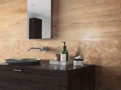 Pavimento/rivestimento in gres porcellanato effetto legnoNOBLE - ALELUIA CERÂMICAS