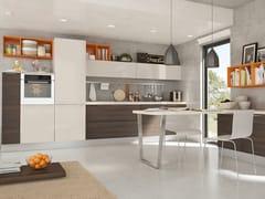Cucina componibile con maniglie NOEMI 2 - Noemi