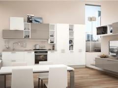 Cucina componibile con maniglie NOEMI 3 - Noemi