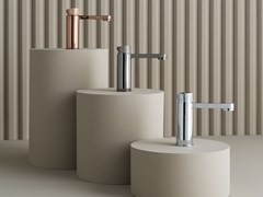 Miscelatore per lavabo da piano monocomandoNOKEN TONO | Miscelatore per lavabo - PORCELANOSA GRUPO