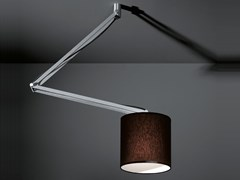 Lampada da parete / lampada da soffittoNOMAD MINIMAL - MODULAR LIGHTING INSTRUMENTS