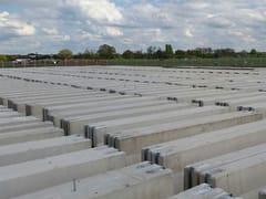 Barriere in cementoNORDBETON - GEOBRUGG ITALIA