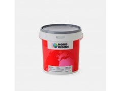 Sistema colorante a base acrilica ad acqua NORDCOLOR ART - NORD RESINE
