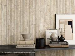 Mosaico in gres porcellanato effetto pietraNORDE | Mosaico - ATLAS CONCORDE