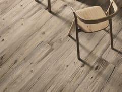 Flaviker, NORDIK WOOD Pavimento/rivestimento in gres porcellanato