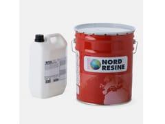 NORD RESINE, NORPHEN INJECTION Consolidante bicomponente per iniezioni