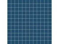 Pavimento/rivestimento in gres porcellanatoNOTTE MATT SU RETE - CE.SI. CERAMICA DI SIRONE