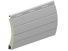 Tapparella in alluminio NOVA A52 -