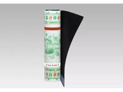 Membrana autoadesiva Bi-Compound (-20°C) con armatura TNTNOVA-ADHESIVE 20 - SOPREMA GROUP
