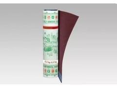 Membrana autoadesiva Bi-Compound (-20°C) con autoprotezione minerale e armatura TNTNOVA-ADHESIVE 20 MINERAL - SOPREMA GROUP