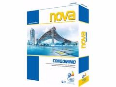 GEO NETWORK, NOVA CONDOMINIO Amministrazione di condomini