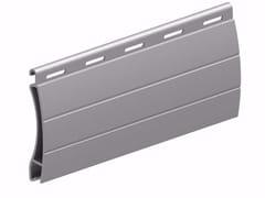 Tapparella in alluminio estruso NOVA S37 -