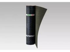 Membrana per pareti verticali e fondazioniNOVA UP - SOPREMA GROUP