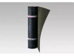 Membrana ultraleggera (-20°C) con armatura TNTNOVALITE - SOPREMA GROUP