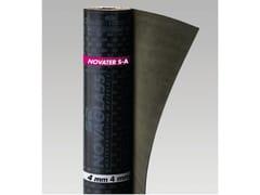 Membrana prefabbricata bituminosaNOVATER S-A - SOPREMA