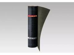 Membrana APP (-20°C) con tripla armatura composita TNTNOVATER SP FR - SOPREMA GROUP