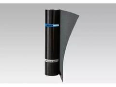 Membrana Bi-Compound (-20°C) per rifacimenti con tecnologia FATNOVATWIN - SOPREMA GROUP