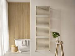 Scaldasalviette ad acqua calda verticale in acciaioNOVO | Scaldasalviette ad acqua calda - IRSAP
