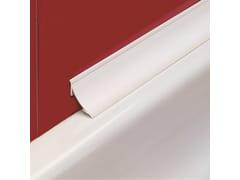 Bordo antibatterico per rivestimentiNOVOBAÑERA® 2B PVC | Bordo antibatterico - EMAC ITALIA