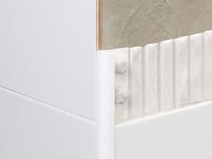 EMAC Italia, NOVOCANTO® PVC Profilo paraspigolo