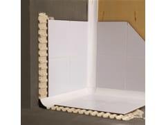 Bordo antibatterico per pavimenti per rivestimentiNOVOESCOCIA® 1 | Bordo antibatterico - EMAC ITALIA