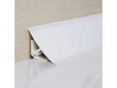 Bordo antibatterico per pavimenti per rivestimentiNOVOESCOCIA® 3 PVC | Bordo antibatterico - EMAC ITALIA